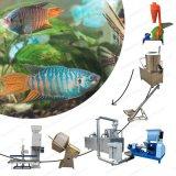 Animal Feed Extruder Machine Floating Fish Animal Food Pellet Making Machine