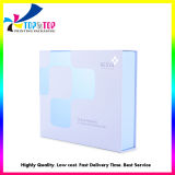 High-End Elegant Cosmetics Printing Skin Lotion Packaging Box