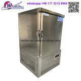 Energy Conservation Restaurant Facility Deep Freezer