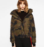 Cheap Thicken Padded Woman Wholesale Winter Down Jacket