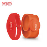 Customized Free Sample Cool Sports Rubber Silicone Wristbands