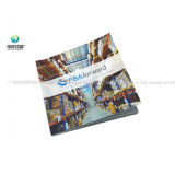 China Full Color Softcover Cheap Customized Brochure Printing with Competitive Price
