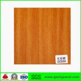 Wholesale Wooden Grain Aluminum Composite Panel with LDPE Core ACP