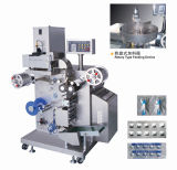 Automatic Soft Double Alu Strip Packing Machine