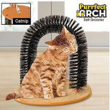 Cat Brush Scratcher, Cat Groomer, Pet Groomer
