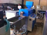 Plastic Zipper Extruding Machinery