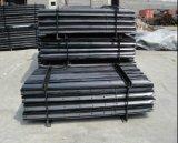 Australia Black Bitumen Star Picket/1650mm Y Fence Post/Steel Fence Post