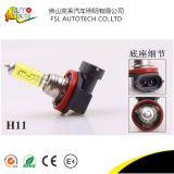 H11 12V 55W Head Lamp Super White Light Halogen for Car