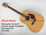 "41"" High-Quality Acoustic Guitar (Afanti AFAG025)"