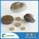 NdFeB Ring Permanent Magnet with Good Looking