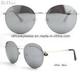 Classical Round Sunglasses for Unisex, Ce FDA