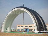 Outdoor Inflatable Tunnel Tent for Pomotion (AQ52105)