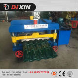 Dx 840 European Style Roll Forming Machinery Factory