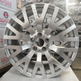 Factory Supply Beautiful Alloy Wheel