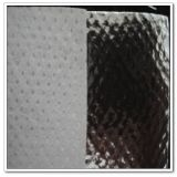 Metallized Pet Laminated with Non-Woven Fabric