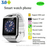 Reasonable Price Bluetooth Smart Phone Watch with 2.0m Camera (DZ09)