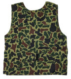 Wholesale Military Security Camouflage Tactical Stab-Proof Vest (SDLA-1A)