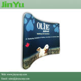 Wholesale Price New Design Tension Fabric Display