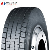Truck Tyre with Ultra Deep Tread Ad751 12r22.5 Chaoyang