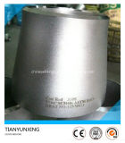 Seamless 310S/1.4845 Stainless Steel Concentric Pipe Reducer