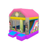 Princess Inflatable Bouncing Castle Inflatable Bouncer