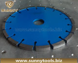 Diamond Tuck Point Saw Blade for Stone Granite Marble (SY-DS-1031)