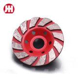 China Cheap 180mm Custom Ceramic Diamond Grinding Wheel