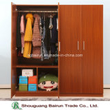Bedroom Furniture MFC Wardrobe Cabinet