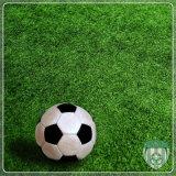 50mm High Dtex UV Protection Football Field Artificial Grass