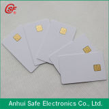 Fashion Fashion PVC Card with Magnetic Strip and Chip