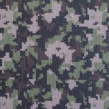 High Quality Oxford Polyester 600d 900d Digital Camouflage Fabric