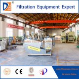 Fold Screw Press/ Screw Filter for Sewage, Sludge & Waste Water