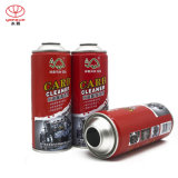 400ml Empty Aerosol Tin Cans