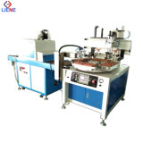 Fully Automatic Lens/Glass Silk Screen Printer with Rotary Table
