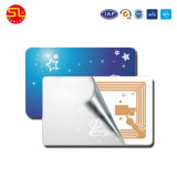 Free Sample One-Time Use PVC Card/Paper Card/Hotel Key Card/Metro Card/Subway Card for Public Transportation Access Conbtrol