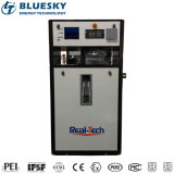 Double Nozzles High Flow Rate Fuel Dispenser for Gas Station