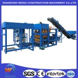 Low Price Pure Electric Full Automatic PLC Control Sand Stone Fly Ash Hollow Paving Solid Curbstone Cement Concrete Construction Equipment Price