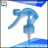 Various Size Non-Spill Mini Trigger Sprayer Head for Cleaning