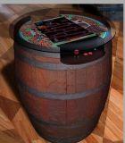 Barrel Arcade Machine (GM-F01)