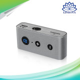 Bluetooth Receiver 4.2 3.5mm Jack Bluetooth Audio Music Wireless Receiver for Speaker Headphone