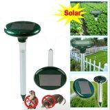 Solar Energy Animal Expeller Ultrasonic Pest Repeller Pest Control