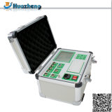 Manufacturer Digital Portable High Voltage Integrated Circuit Breaker Timing Test