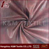 High Quality Supplier 100% Polyester Ester Fabric Suede