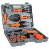 10 in 1 Garden Hand Tool of Gardening Suitcase Garden Tool Set