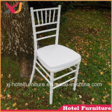 Banquet/Hotel/Wedding Steel/Aluminum Chiavari Chair for Dining Room Furniture