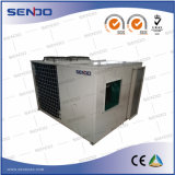 3 / 4 / 5 / 6.2 / 7.5 / 8.5 / 10 / 12.5 / 15 / 17.5 / 20 / 25 / 30 / 40 / 50 Ton / Tn Factory R410A Industrial 60Hz Rooftop Packaged Unit Air Conditioning Unit