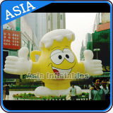 Inflatable Cartoon Character/Inflatable Cartoon Model Advertising