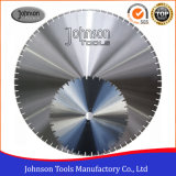 600-1600mm Diamond Saw Blade with Good Sharpness for Reinforced Concrete Cutting