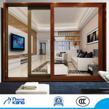 Ak185 Series Promotes Sliding Doors