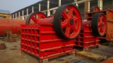 High Quality Sandstone Rock Small Mini Jaw Crusher Pulverizer Price